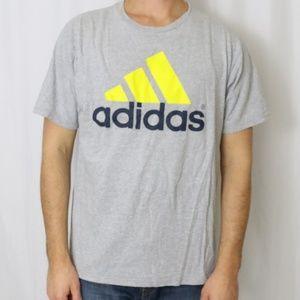 T-shirt lose fit Adidas mens XL - A?